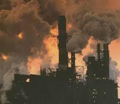 Blog - Air Pollution