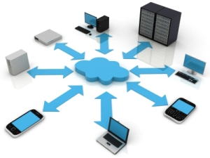 Blog - cloud-computing