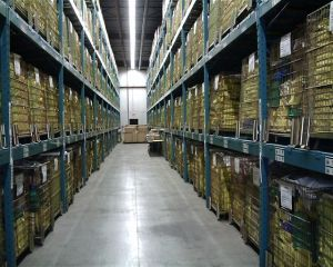 Blog - WarehouseRacking