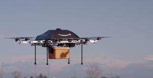 Blog - Amazon Drone