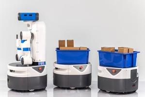 Blog - Fetch Robots