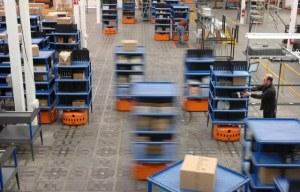 Blog - kiva-systems-robotic-warehouse
