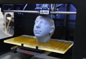 Blog - 3D Printing