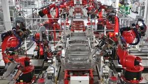 Blog - Robotic Assembly Line