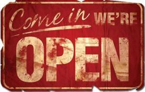 Blog - open_sign