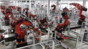 Blog - automation