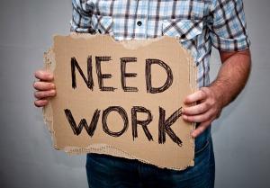 Blog - Need work