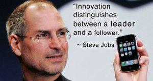 Blog - Steve Jobs