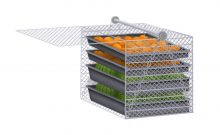 Morgane - Module for Trays